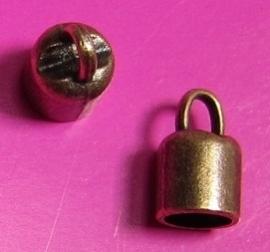 End Cap 6,5 mm SP309 K (per 2)