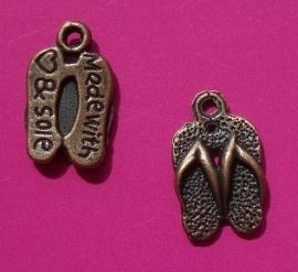 Bedel Slippers B1106 K (per 8)