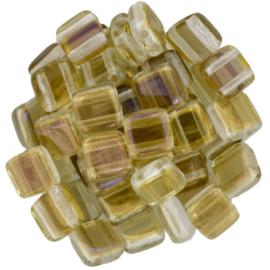 CzechMates Tiles Twilight - Crystal (per 18)