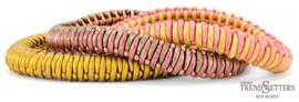 Patroon Armband Slytherin (Gratis Patroon)