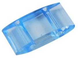 Carrier Bead Sapphire 17 x 9 x 5 mm (per 10)