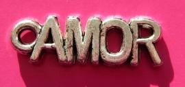 Charm Amor B1180 (per 6)