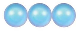 Swarovski Pearls 10 mm Iridescent Light Blue (per 5)