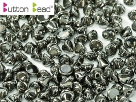 Button Bead Crystal Full Chrome (per 20)