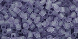 TC-01-19F Transparent-Frosted Sugar Plum (per 10 gram)