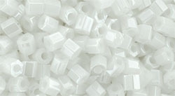 TH-11-121 Opaque-Lustered White (10 g.)