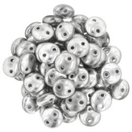 CzechMates Lentils Silver (per 12)