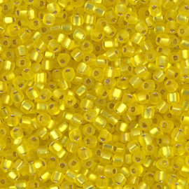 TR10-0006F Matte S/L Yellow (10 g.)