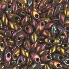LMA-462 Met Gold Iris (per 10 gram)