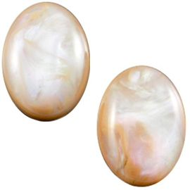 Polaris Cabochons Ovaal 13 x 18 mm