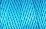 C-Lon Bead Cord Aqua (per rol van 74 meter)