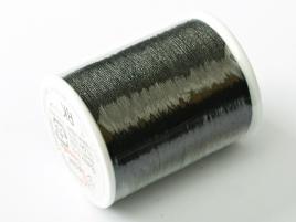 Nozue Sonoko Beading Thread Black (per 100 meter)