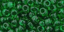 TR-06-7B Transparent Grass Green (10 g.)