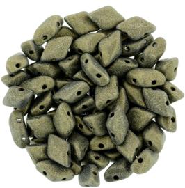 Gemduo Metallic Suede - Gold (10 g.)