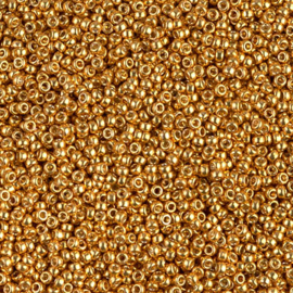 15-4203 Duracoat Galvanized Yellow Gold (per 5 gram)