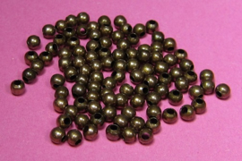 Kraal Rond 3 mm K495 K (per 5 gram)