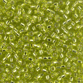 8-0014 S/L Chartreuse (10 g.)