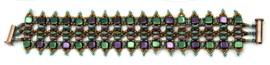 Patroon Armband Shapeshifter (Gratis Patroon)
