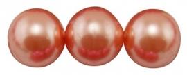 Glasparel Coral 3 mm B36 (per 65 cm streng)
