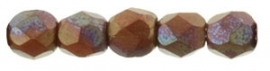 Czech Fire Polished Beads 2,5 mm