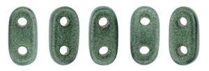 CzechMates Bar Metallic Suede - Lt. Green (5 g.)