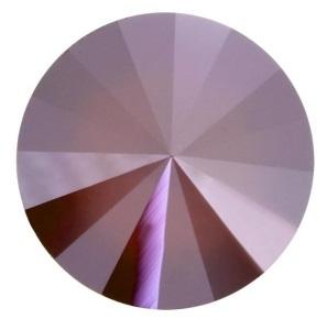 Swarovski Rivoli 14 mm Crystal Dark Red (per 1)