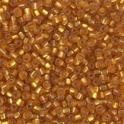 TR10-2422F Matte S/L Topaz (per 10 gram)