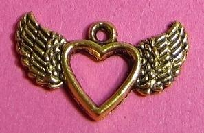 Bedel Hart Vleugels B1299 G (per 3)