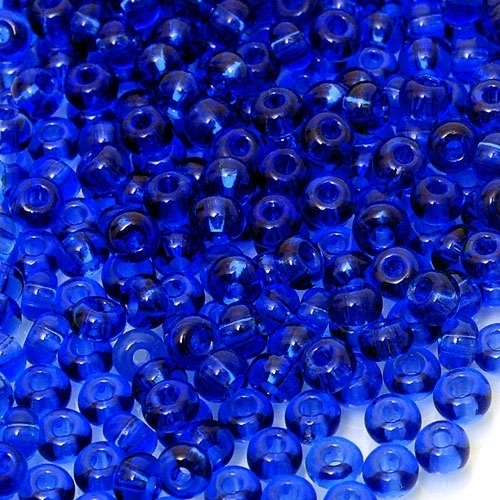 16-30050 Preciosa Transparent Sapphire (per 5 gram)