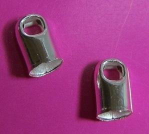 End Cap 3 mm SP298 (per 10)