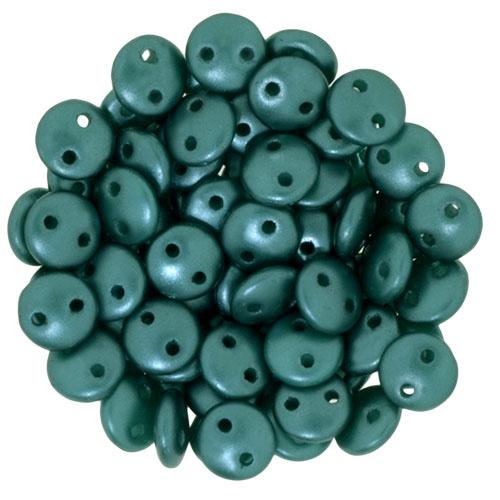 CzechMates Lentils Dark Green (per 16)