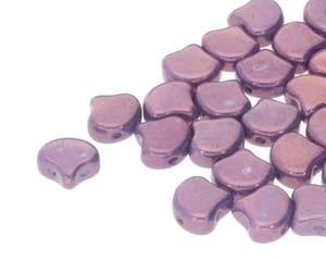 Ginko Bead Purple Vega (10 g.)