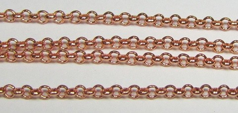 Chain Rolo 2 mm SK080 R (1 meter)