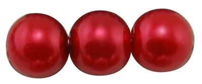 Glasparel Crimson 8 mm B70 (per 80 cm streng)