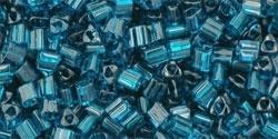 TG-11-7BD Transparent Capri Blue (per 10 gram)
