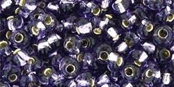 TM-03-39 Silver-Lined Tanzanite (per 10 gram)