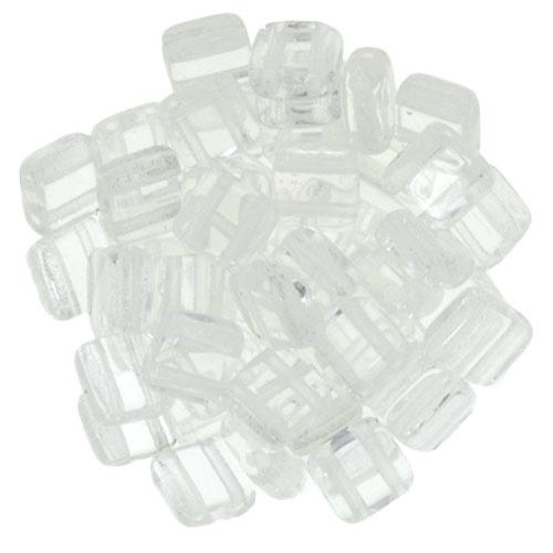 CzechMates Tiles Crystal (per 26)