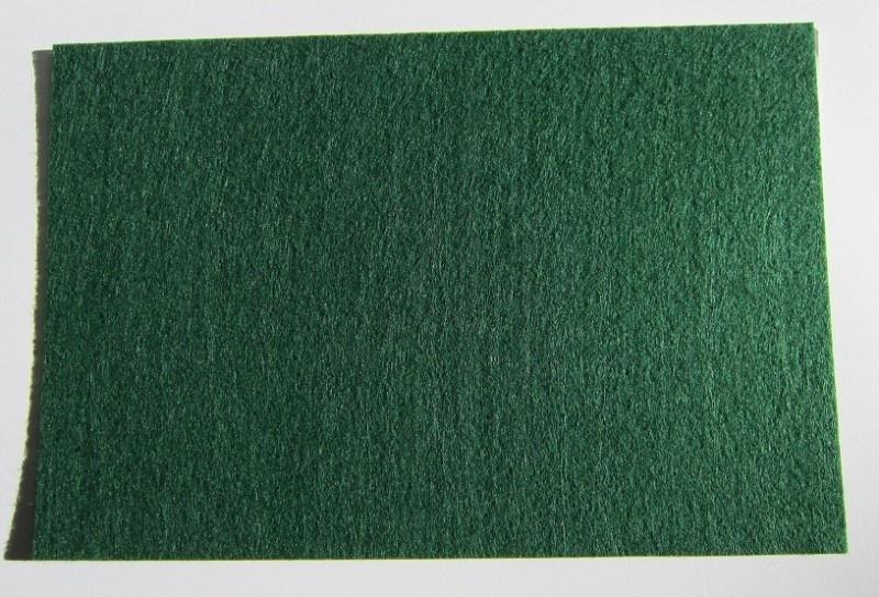 Nicole`s Beadbacking Leaf Green (A5 or A4 Sheet)