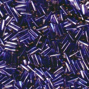 TW2006-3934 S/L Clear/Cobalt (10 g.)