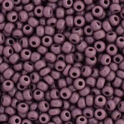 16-23040 Preciosa Opaque Purple (per 5 gram)