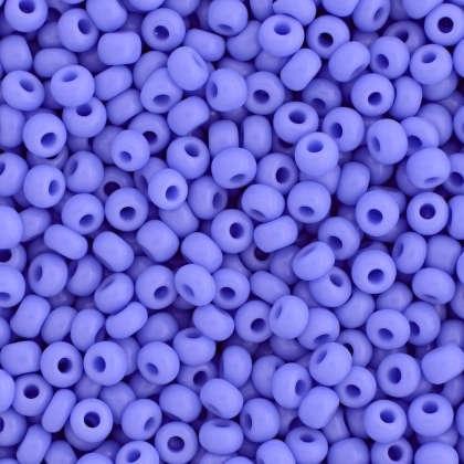 16-33020 Preciosa Opaque Periwinkle Blue (per 5 gram)