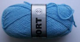 Sport, kleurnr 011, 100 gram