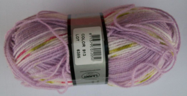 Baby Soft lila, kleur 913