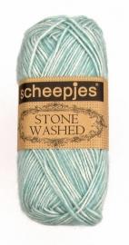 Stone Washed - Amazonite 813