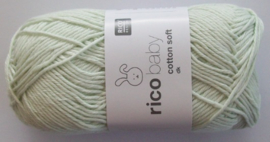 Baby Cotton Soft DK, kleurnr. 049, 50 gram