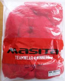 Vilt wol Masita, rood 100 gram