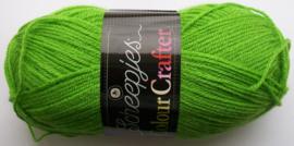 Scheepjes Colour Crafter  kleurcode 2016, Charleroi