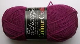 Scheepjes, Colour Crafter  kleurcode 1061, Meppel