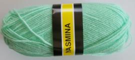 Yasmina, kleurnr. 1139 (mintgroen)