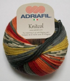 Knitcol, kleurnr 072, 50 gram